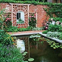 Maintaining Gardens